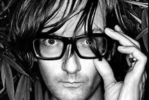 Jarvis Cocker / by Kevin Sturman