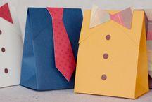 cajas para hacer regalos
