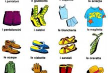 vocabolario italiano illustrato