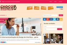 Pesquisa de Concorrentes_Blog Design