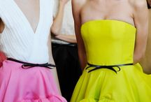 BRIGHT HUES / Bright colours Neons Hues / by HOGGER & Co. Photography