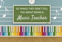 Music Ed Articles / Relevant research and articles about music education.
