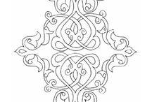 stencils templates designs