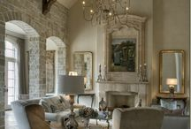 Living room / by LaRae Little Prejean