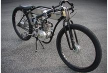 motor cilik