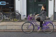Stylish Cyclism