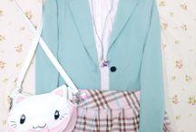 Living Doll Fashion