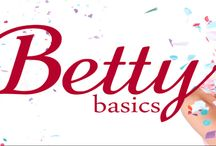 Betty Basics / Betty Basics is a Girls Essentials Fashion range with a focus on fresh, feminine and affordable fashion. Layer this piece with that ...