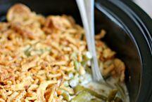 Thanksgiving recipes / by Samantha Villegas (Ward)