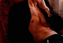 Eric Northman / True Blood actor / by Barbara Kelley