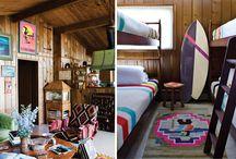 Future hostel design