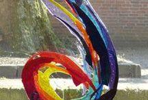 Τέχνη στο γυαλί