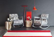 Sedací nábytek / Správně vybrat sedací nábytek je kumšt. Musí být pohodlný, praktický, omyvatelný, skladný...