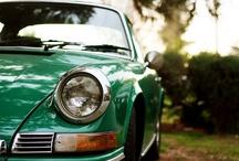 Wanting to drive away.... / Beep beep