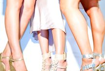 Dazzle Ever After / Work your wedding in the most Dazzling fashion with SD! / by ShoeDazzle