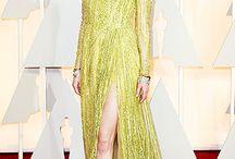Oscars / Beautiful dresses