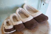 barefoot inspirace
