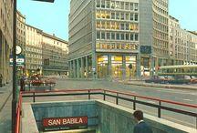 MY CITY MILAN ... YESTERDAY