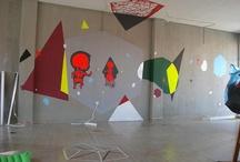 interiors _ walls decorate