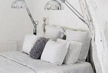Ideas para el hogar / Dormitorios