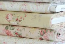 Fabric / by Charlotte Janssen