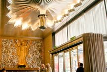 Design - Art Deco - Architecture