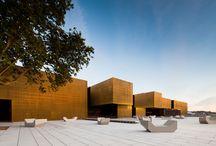 Cultural / Museum, Library, Auditorium