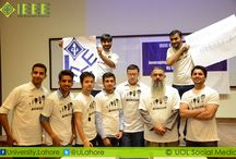 IEEE Day / IEEE Day celebrated at UOL by IEEE UOL Student Branch.