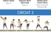 Weighted Workout