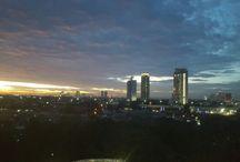 jakarta last afternoon