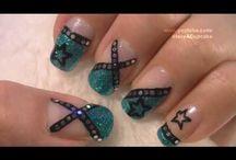 nail art  / by Sara Lyn