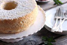 | Cakes |