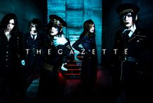 Gazetto / the GazettE photos