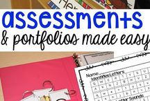 Early Childhood Assesment