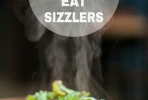 Sizzlers