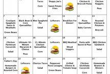 June Recipes
