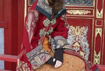 tribal-etno styler