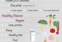 Healthy Foods / Tips
