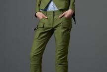 fashion / by Erika Gordon