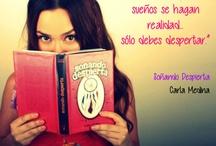 Soñando Despierta / Carla Medina