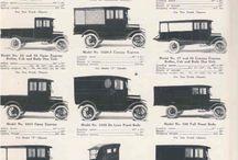 Ford T&TT