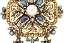 Jewels | Diamonds are a Girl's Best Friend