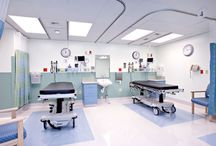 hospital design interior
