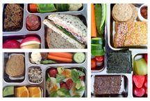 recipes - lunchbox ideas