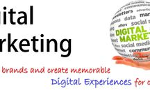 What is Digital Marketing / #Digital #marketing is define as to targeted, measurable, and interactive marketing of products or services using #digital #technologies