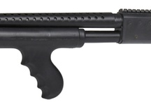 Airsoft Shotguns / Everybody loves a shotgun. They're beefy, manly, and just flat out bad-a. If you're looking to step up your game and add a shotgun to your collection, you have come to the right place. Check out our vast inventory here: http://www.hobbytron.com/AirsoftShotguns.html.