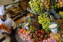 Balinese Tropical Fruit / During breakfast, you will find the wide range of tropical fruits. Some of guest probably see a certain kind of fruit for the first time and wonder how it taste and how to eat. Here some of the tropical fruit that often found in Bali