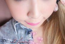 I.Fairy Haru Series