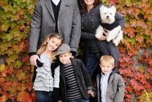 Family pictures / by Christina Wallace