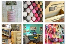 Organization Solutions / Get your home in order with these organization and storage solutions.